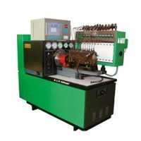 Calibration Test Machine