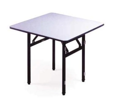 Square Banquet Table
