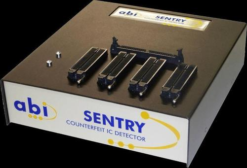Sentry- Counterfeit IC Detector