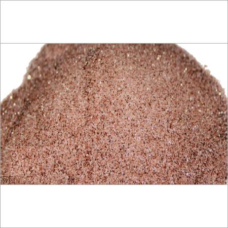 Zirconium Sand
