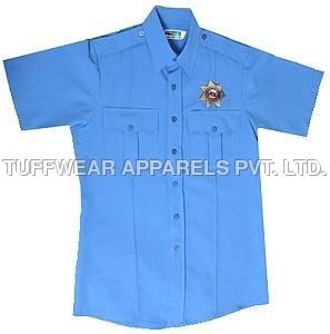TW Security Guard Uniform