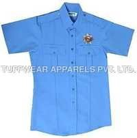 Security Gaurd Uniform