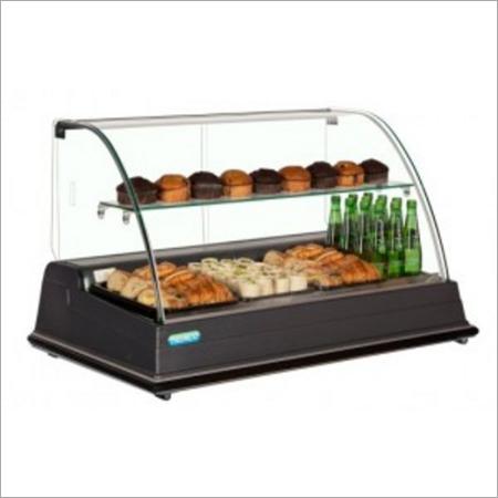 Counter Top Display Freezer