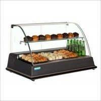 Counter Top Display Freezer