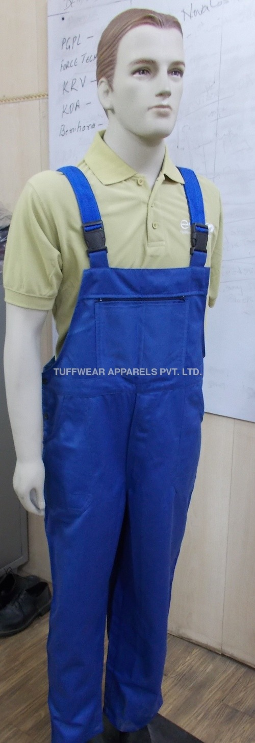 TW COVERALL