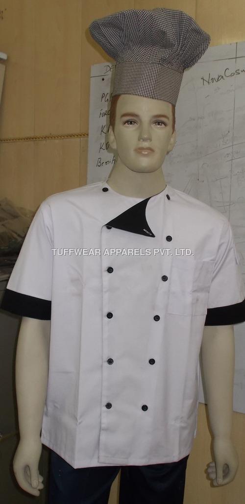 TW Hotel uniforms