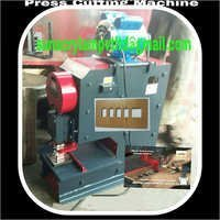 Khancha Cutting Machine
