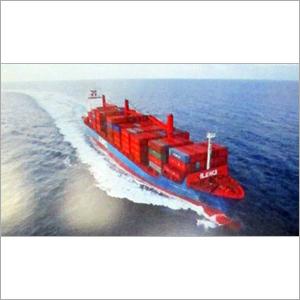 Cargo Sea Freight Services