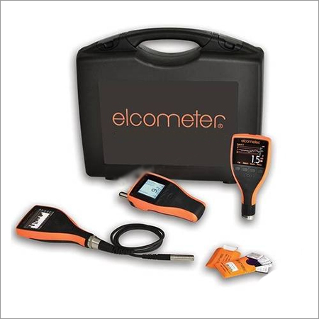 Elcometer Protective Digital Inspection Kit Basic