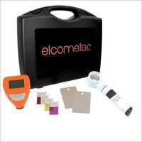 Elcometer 3000 Motorized Clemen Unit