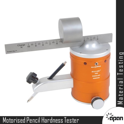 Elcometer 3086 Motorized Pencil Hardness Tester