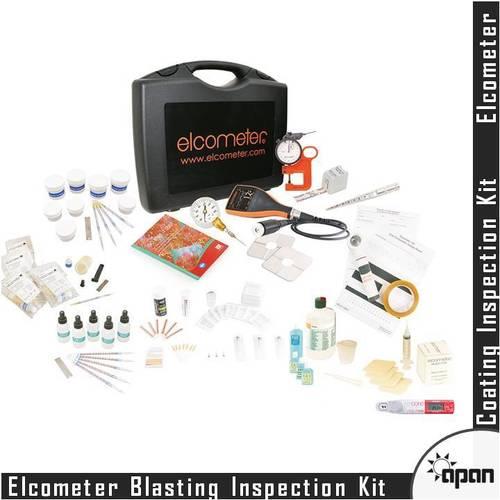 Elcometer Blasting Inspection Kit