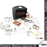 Elcometer Blasting Inspection Kit