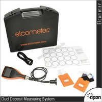 Duct Deposit Measuring System