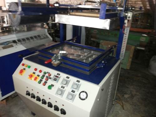 EPS PRODUCT THERMOCOLE GLASS DONA PLATE AQZ 200 URGENT SALE