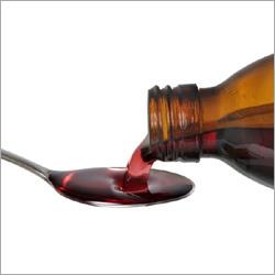 Liquid Dry Syrups