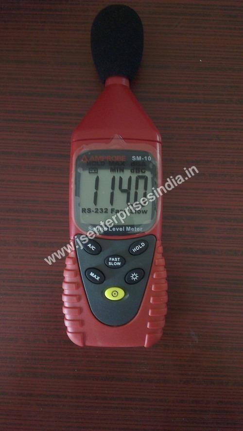 Measuring & Testing Instruments