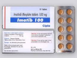 Cipla Imatinib Price