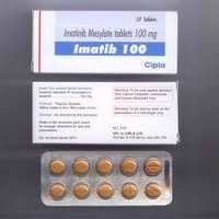 Meylate Imatinib Tablets 100mg