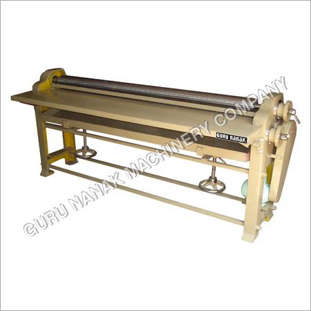 Paper Corrugating Plant & Machinery