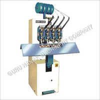 4 Head Wire Book Stitching Machine