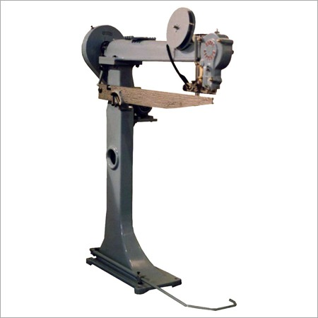 Corrugated Box Stitching Machine