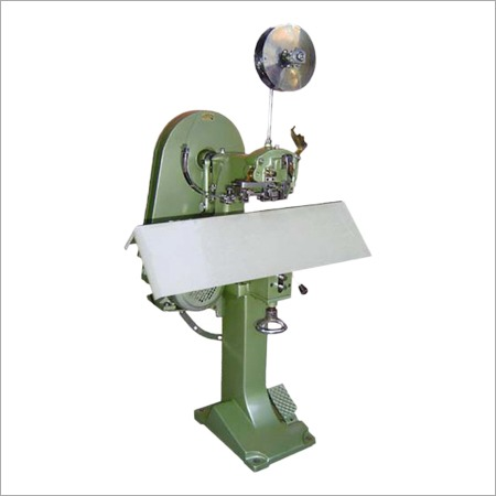 Wire Book Stitching Machines