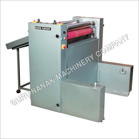 Sheet Separator Machine