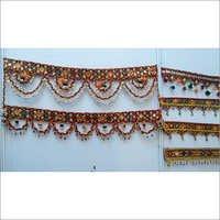 Handicraft Door Toran