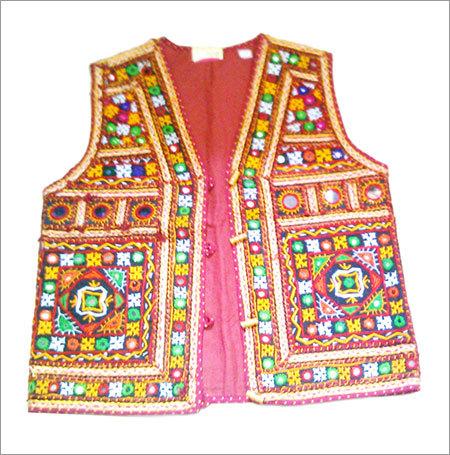 Handicraft Waistcoat