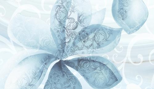 Amphora Glossy Finish Wall Tile