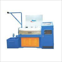Automatic Wire Drawing Cable Plant
