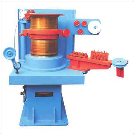 BB Block Machine