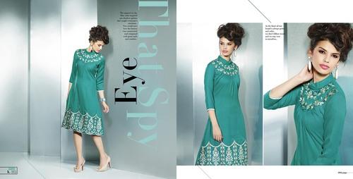 Indian designer wear tunic