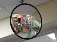 Convex Mirror In door and out door