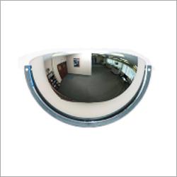 180 Degree Convex Mirrors