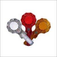 Security Warrning Led Lights