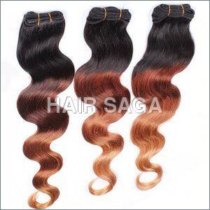 Ombre Virgin Remy Hair