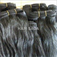 Machine Weft Virgin Remy Hair