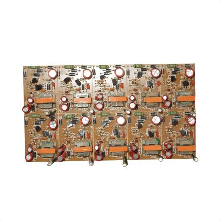 Double Transistor Circuit