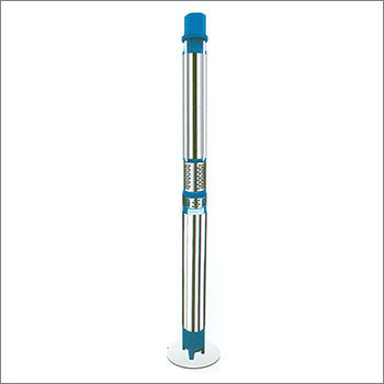 50mm Radial Flow Submersible Pump