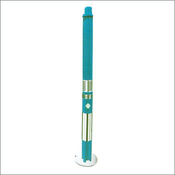Radial Flow Submersible Pump