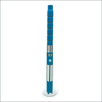 Mixed Flow Submersible Pump