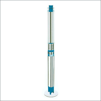 Mixflow Submersible Pump