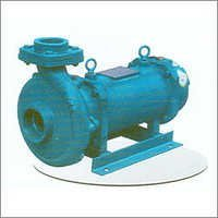 Single Phase Openwell Pumps