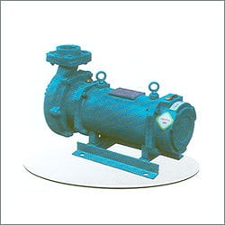 V7 Three Phase Openwell Pump Certifications: Iso