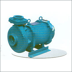 Three Phase Openwell Pumps
