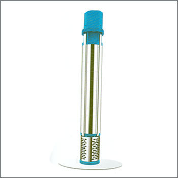 SS Cover Submersible Pump