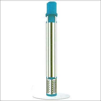 Vertical Submersible Pump Certifications: Iso