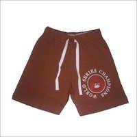 Printed Boys Shorts